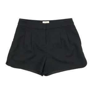 Kate Spade Pleated Shorts